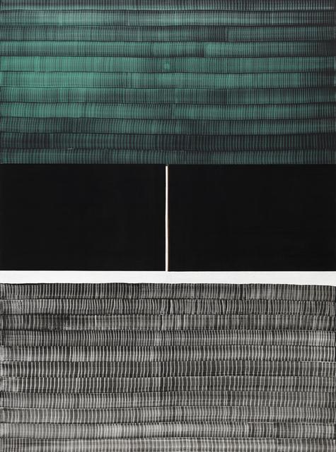 , 'Soñé que revelabas (Nilo),' 2014, Galerie Thomas Schulte
