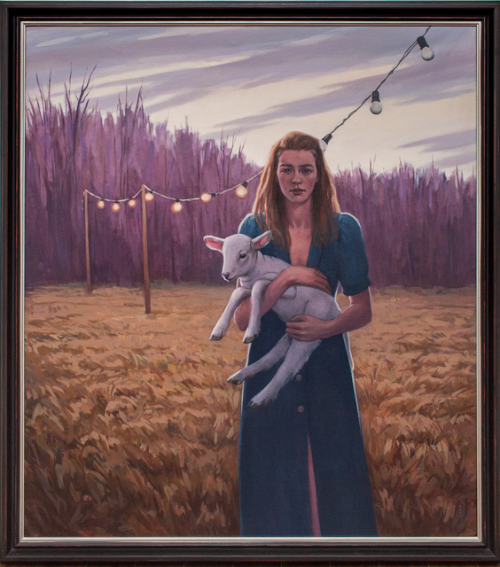 , 'Protecting the Innocent,' 2018, Paradigm Gallery + Studio