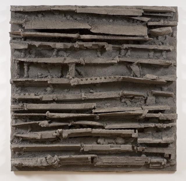 , 'En Face,' 2010, Vigo Gallery