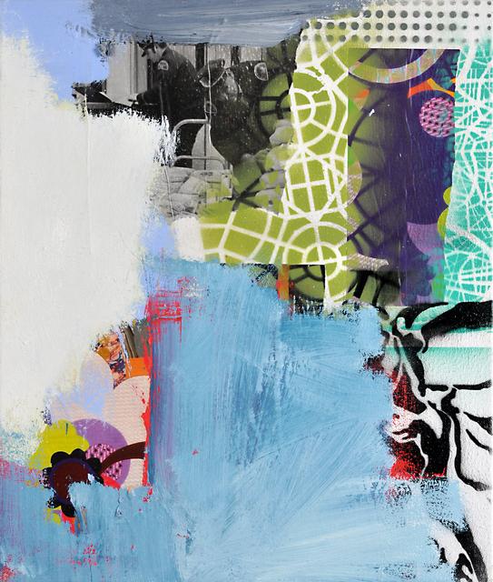 , 'Alyina,' 2018, Duane Reed Gallery