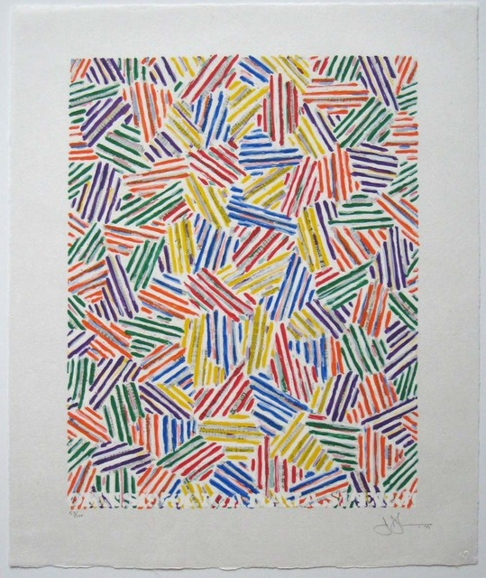 , 'Cicada (ULAE 204),' 1979, Joseph K. Levene Fine Art, Ltd.