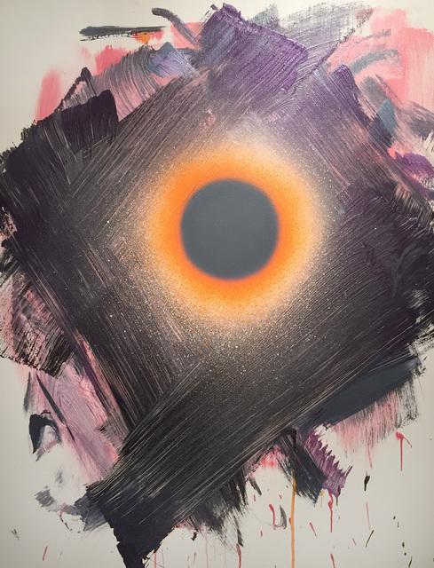 , 'Coop,' 1997, SPONDER GALLERY