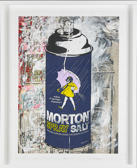 Mr. Brainwash, 'Untitled', 2010, Rago