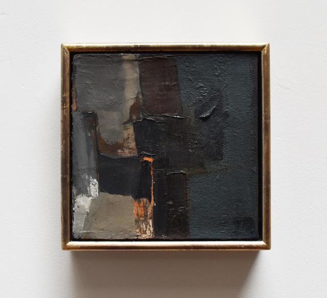 , 'Fireside,' 2018, Cadogan Contemporary