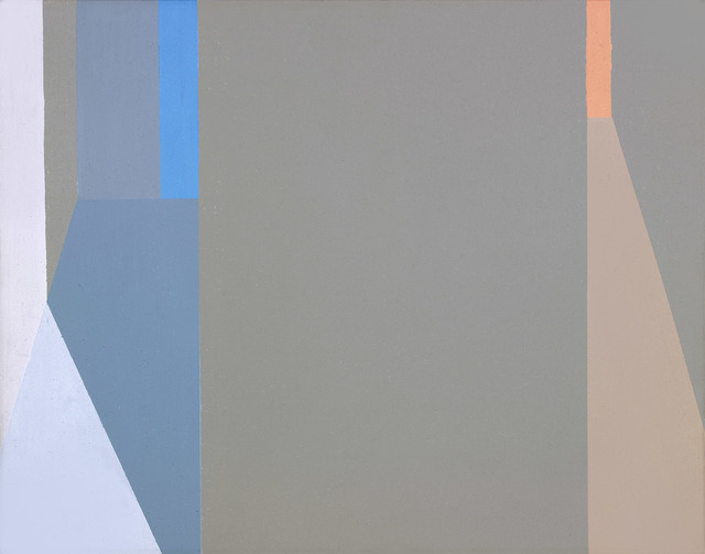 , 'Untitled (Evening Lights and Shadows),' 1975, Louis Stern Fine Arts