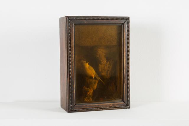 , 'The Wanderer,' 1951-1953, Locks Gallery