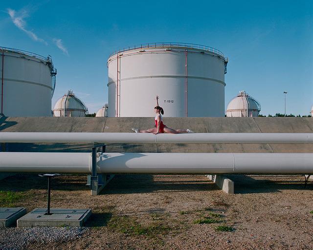 , 'Pipeline, Exercício 2,' 2007, Galeria Filomena Soares