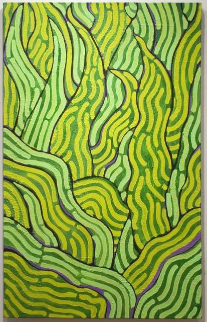 , 'Grass,' 2013, Laroche/Joncas