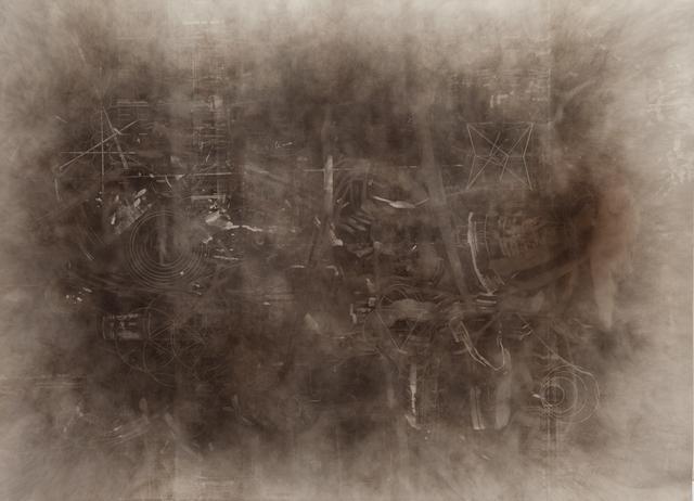 , 'La Hora y el día III,' 2017, Ignacio Liprandi Arte Contemporáneo