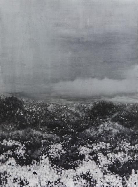 , 'Afoot,' 2017, Barnard