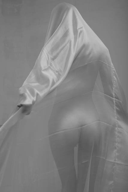 , 'Silky beauty No.8   ,' 2017, Amy Li Gallery