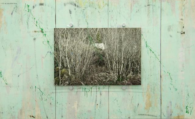 , 'Residual ,' 2017, Winsor Gallery