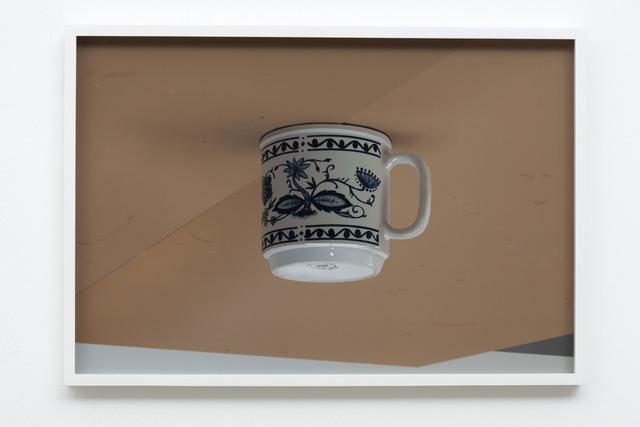 , 'Becher,' 2009, Klemm's