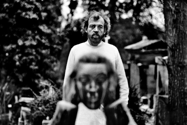 Anton Corbijn, 'Joe Cocker, Paris 1983', 1983, Photography, Inkjet print on Hahnemühle paper, Foam Fotografiemuseum Amsterdam