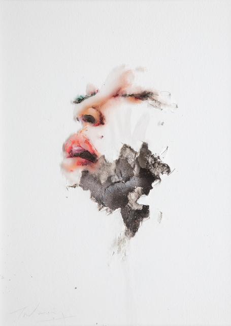 , 'Wounds XXX,' 2017, Lazinc