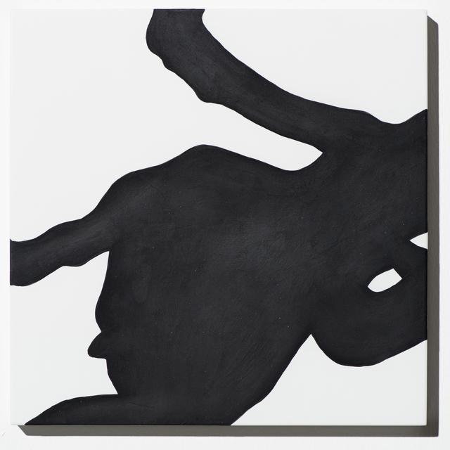 , 'Rag Doll ,' 2018, Bentley Gallery