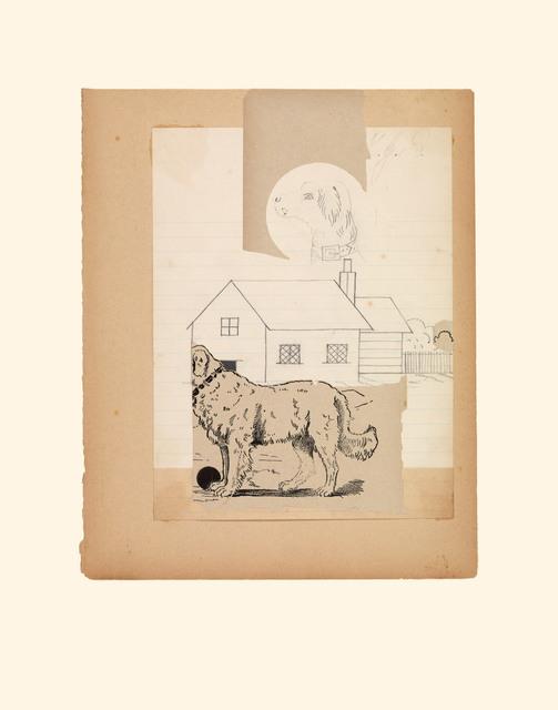 , 'Guard Dog 5/19/15,' 2015, Miller Yezerski Gallery