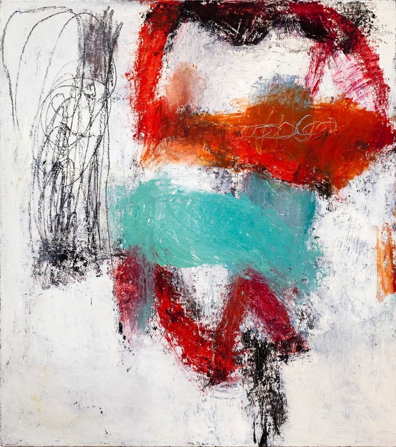 , 'Bounce,' 2015, Susan Eley Fine Art