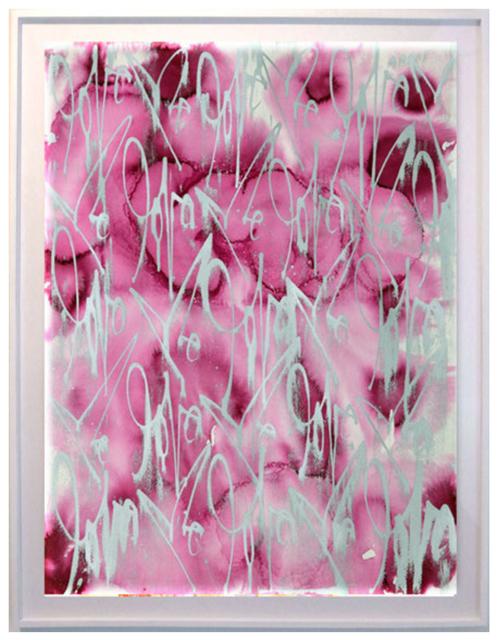, 'LAFAYETTE LONDON XI,' 2014, StolenSpace Gallery