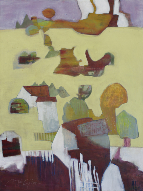 , 'Taos 8,' , Abend Gallery