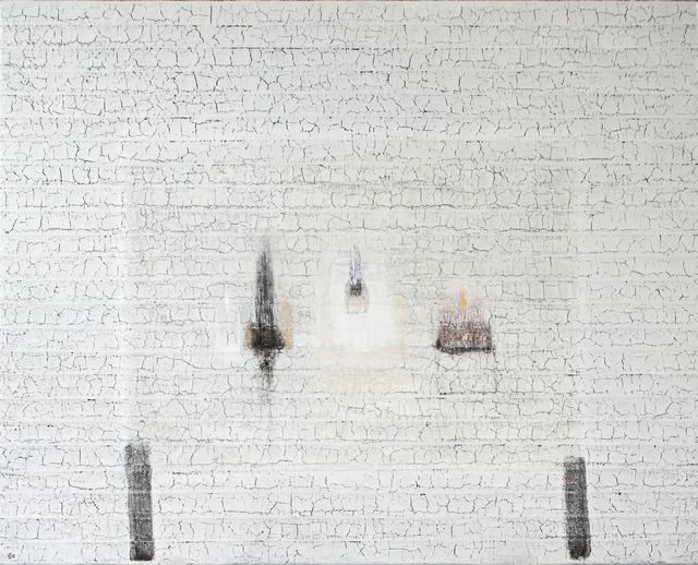 , 'Monk's Table,' 2015, Michael Ku Gallery