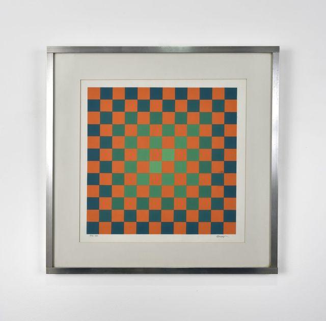 , 'Sans titre,' 1960, Galerie Mitterrand