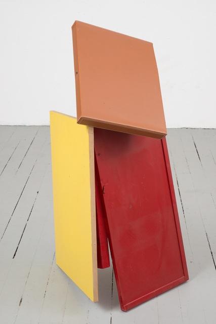 , 'Untitled,' 2013, Nathalie Karg Gallery