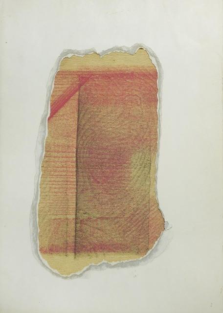 Sari Dienes, 'Blush', Pavel Zoubok Fine Art