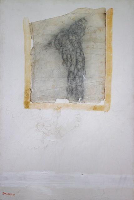 , 'Armonia della Forma Archetipa,' 1991, Studio Mariani Gallery