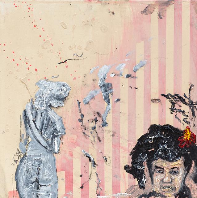 , 'Românticas Canalhas 3,' 2014, Zipper Galeria