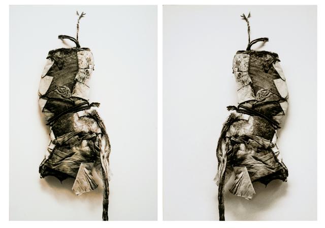 Jay DeFeo, 'Untitled ([R. Mutt's Cast)', 1973, San Francisco Museum of Modern Art (SFMOMA)