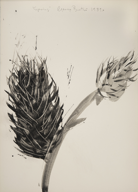 , 'Spring,' 1989, Imlay Gallery