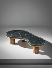 Flaque low table
