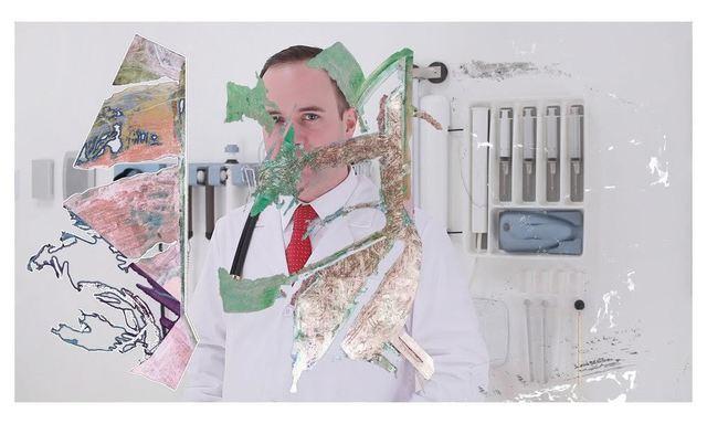 Patrick McElnea, 'Dr. Super Igor (single channel version)', 2015, John Wolf Art Advisory & Brokerage