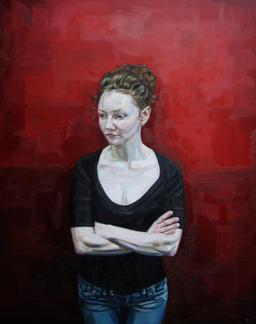 , 'Red Heather,' 2017, Frederick Holmes and Company