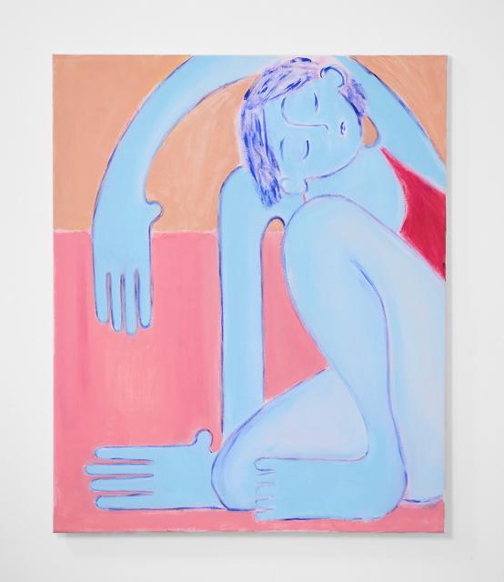 , 'Still Not Fitting,' 2018, V1 Gallery