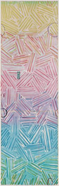 , 'Usuyuki,' 1980, Susan Sheehan Gallery