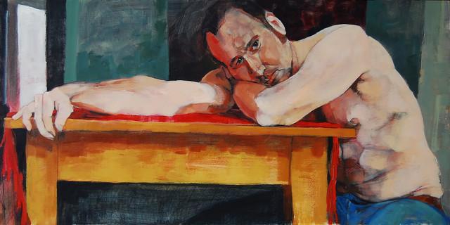 , 'Far Away,' 2016, Bowersock Gallery