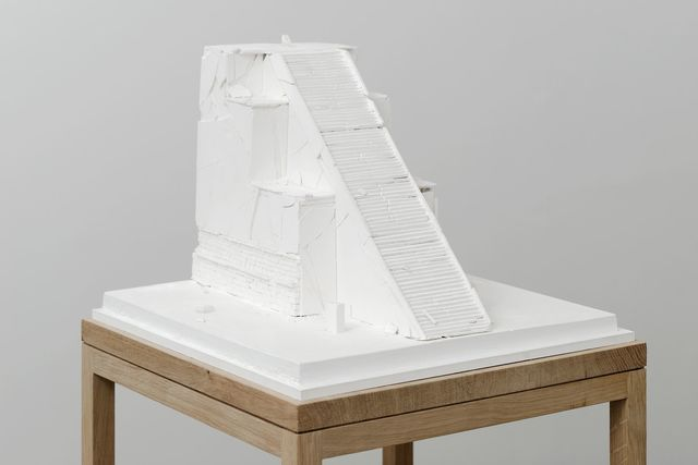 Anne and Patrick Poirier, 'Lost archetypes', 1979, Galerie Mitterrand