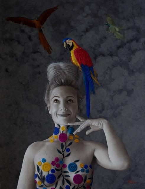 , 'Logro,' 2019, Peimbert Art