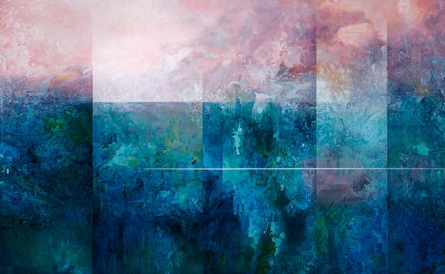 , 'Stargazer Series II – Artificiel Iceberg,' 2017, Liang Gallery