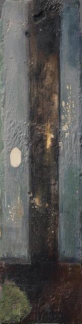 , 'Fire Painting XXIX,' 2017-2018, Osborne Samuel