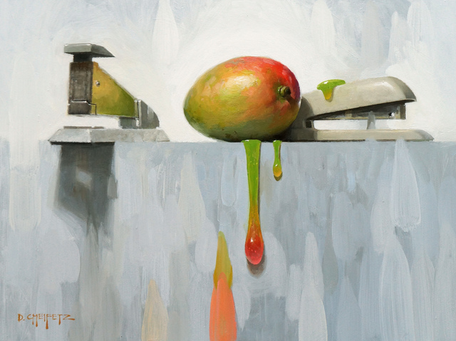 David Cheifetz, 'Adhesion', 2018, Gallery 1261
