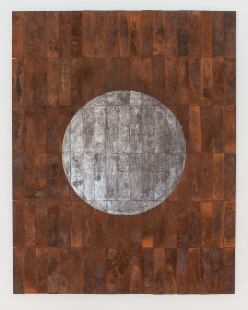 , 'Okeanos,' 2015, Francesco Pantaleone