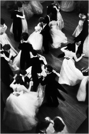 , 'Queen Charlotte's Ball, London,' 1959, HackelBury Fine Art