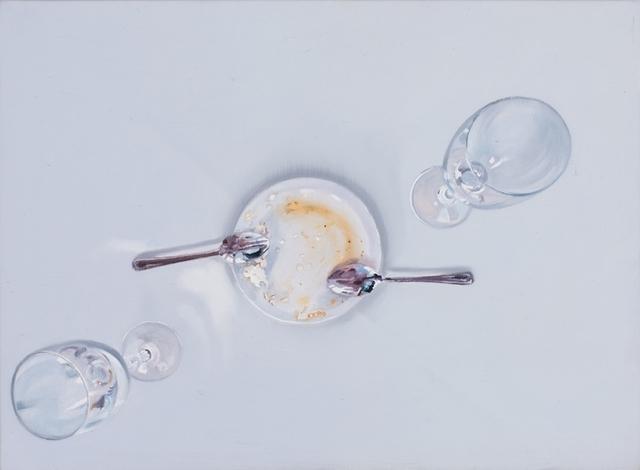 , '1pm,' 2013, Arario Gallery