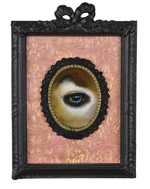 , 'Doe-eyed,' 2018, KP Projects