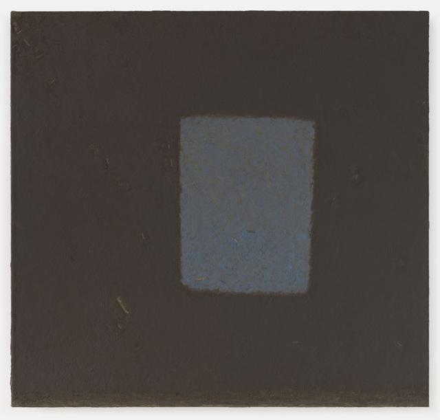 , 'cabin mind (haunt),' 2017, FRED.GIAMPIETRO Gallery