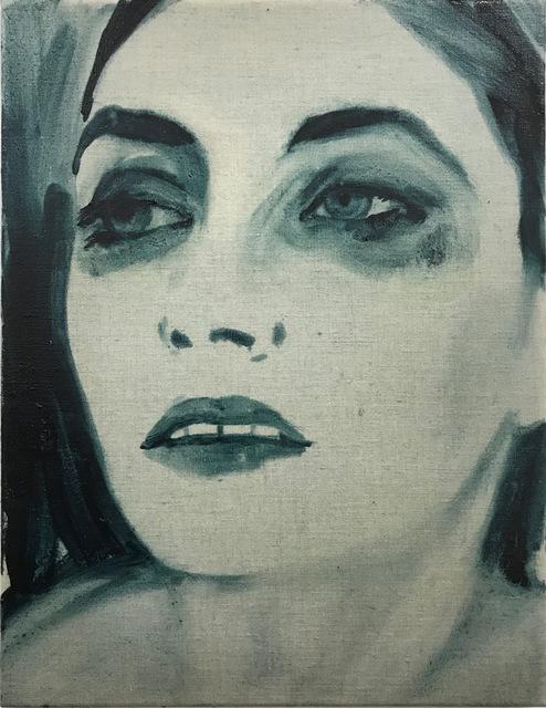 , 'Arabella,' 2019, James Freeman Gallery
