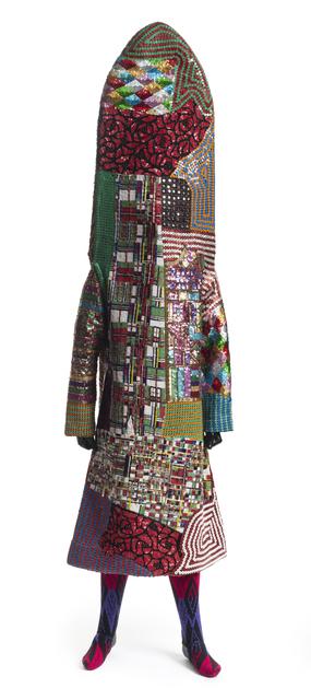 , 'Soundsuit,' 2017, Jack Shainman Gallery